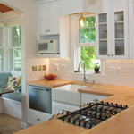 artist cottage remodel by scariano construction